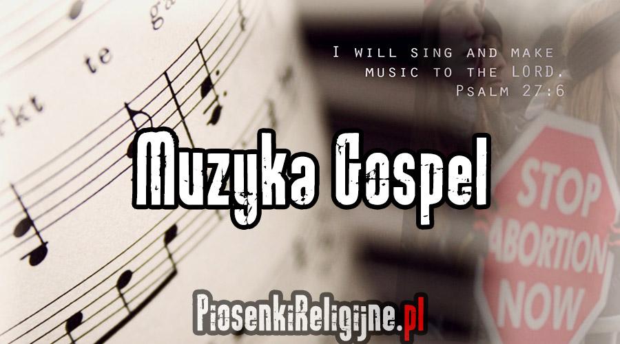Muzyka-Gospel
