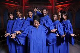 muzyka gospel