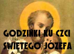 Godzinki ku czci św. Józefa