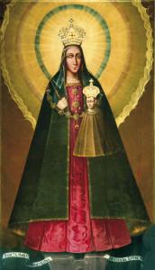 Pieśni do Matki Boskiej Kodeńskiej