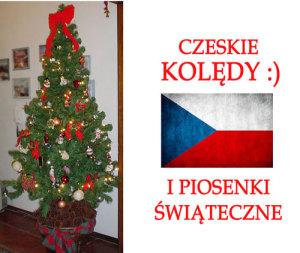Czeskie Kolędy i Piosenki Świąteczne