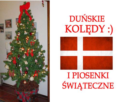 Duńskie Kolędy i Piosenki Świąteczne