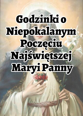 Godzinki-o-Niepokalanym-Poczęciu-Na-jświętszej-Maryi-Panny