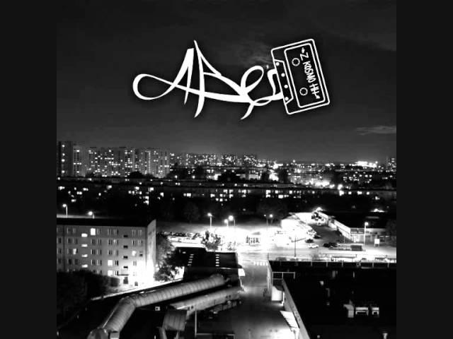 ABe – tajemnica ( z kosmo hh )
