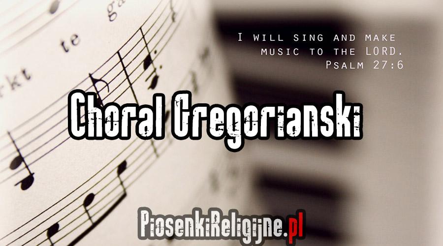 Chorał-Gregoriański