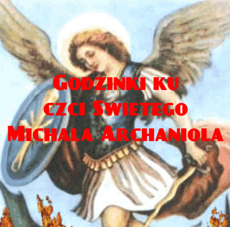 Godzinki Michala