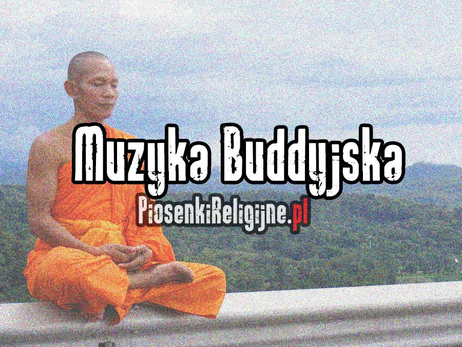 Muzyka-Buddyjska