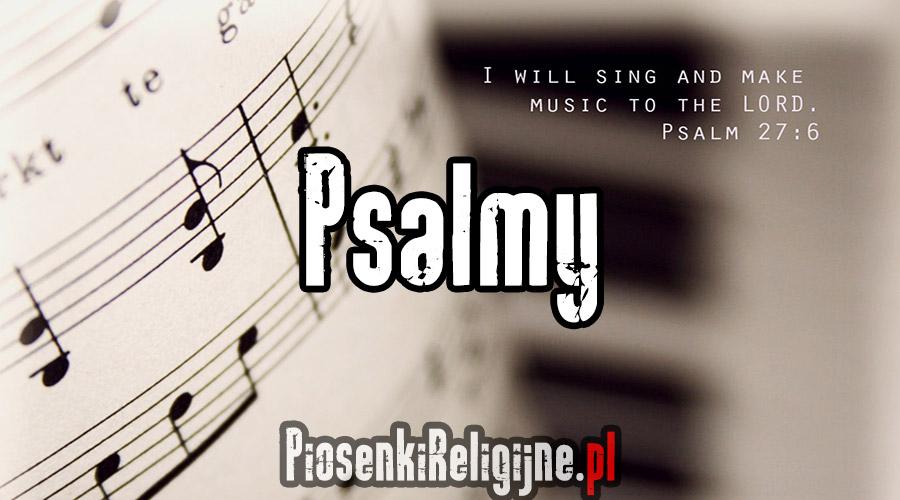Psalmy