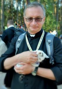 Ksiadz Robert Kwatek