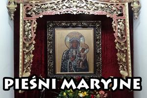Piesni Maryjne