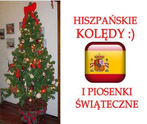 Hiszpańskie Kolędy i Piosenki Świąteczne