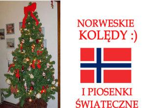 Norweskie Kolędy i Piosenki Świąteczne