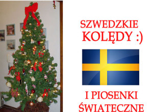 Szwedzkie Kolędy i Piosenki Świąteczne