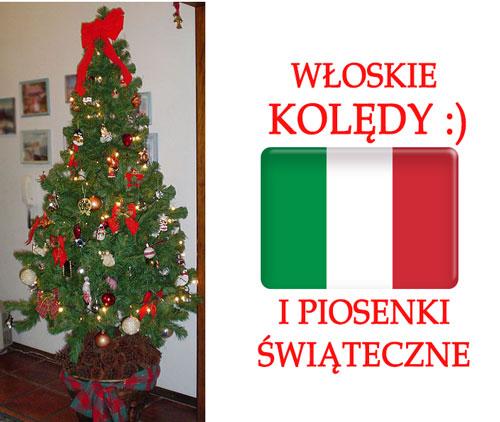 Włoskie Kolędy i Piosenki Świąteczne