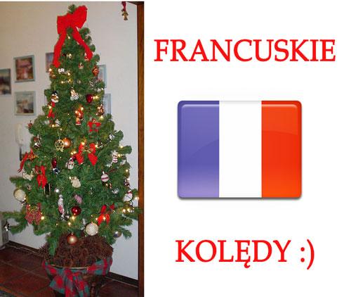 francuskiekoledy