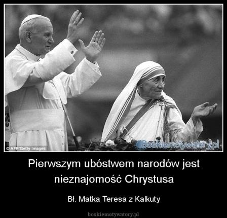 Nieznajomość Chrystusa