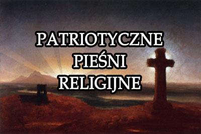 Patriotyczne-Pieśni-Religijne
